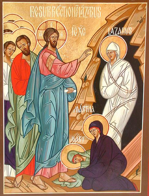 St  Theodosius Orthodox Cathedral - Holy Week & Pascha